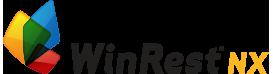logotipo WinRest NX
