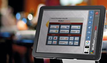 Módulo adicional WinRest 360 - Portal W4