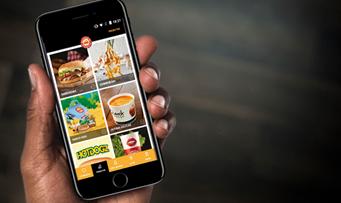 Módulo Adicional App Vertical - WinRest 360