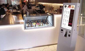 Módulo Adicional Kiosks Digitais - WinRest 360